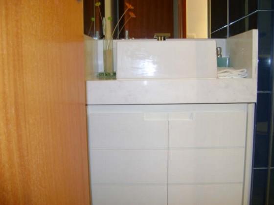 Armário de Banheiro sob Medida Valor Pari - Armário de Banheiro sob Medida