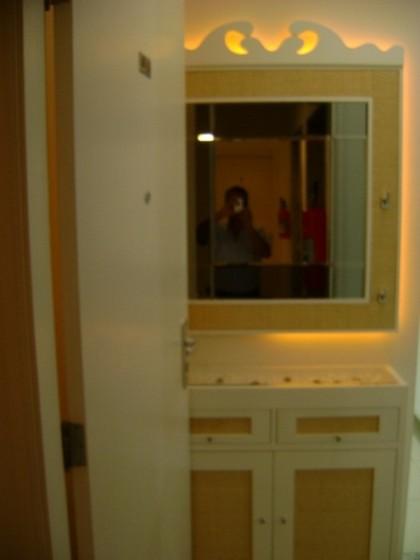Armário de Banheiro sob Medida Nossa Senhora do Ó - Armário sob Medida
