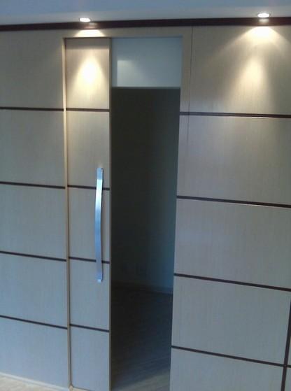 Armário Planejado para Quarto Vila Buarque - Dormitórios Planejados
