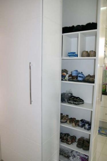 Armário sob Medida Vila Pompéia - Móveis sob Medida Cozinha