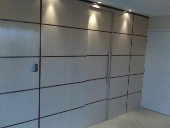 Móveis Planejados para Apartamento Preço Vila Gustavo - Dormitórios Planejados