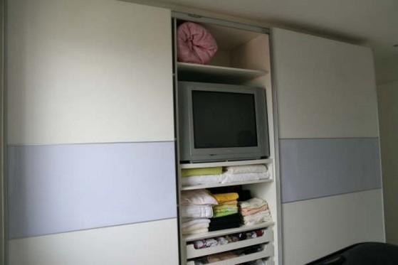 Móveis sob Medida Quarto Casal Preço Bela Vista - Móveis de Cozinha sob Medida