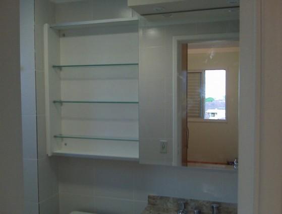 Onde Encontro Armário de Banheiro sob Medida Pompéia - sob Medida Móveis