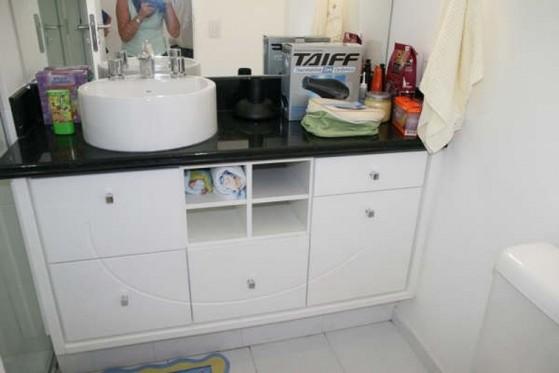 Quanto Custa Armário de Banheiro sob Medida Ibirapuera - sob Medida Móveis