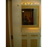 armário de banheiro sob medida Serra Dourada