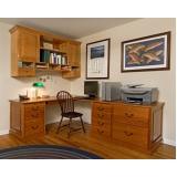 armário para escritório preço Cerqueira César