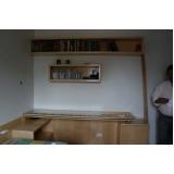 armários planejados para quarto preço Vila Anglo