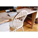 cadeira para escritório preço Indianópolis