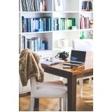 mobiliários corporativos Serra Dourada