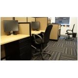 móveis para escritório Imirim