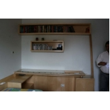 armários planejados quarto