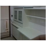 móveis planejados de cozinha preço Vila Porto