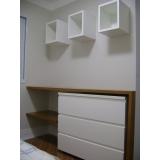 móveis planejados sala Cidade Monções