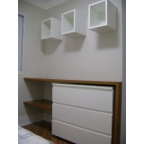 móveis planejados sala Moema