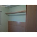 onde encontro armários planejados para quarto Chácara Maranhão