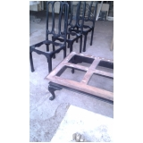 onde encontro restauro de móveis Vila Anglo Brasileira