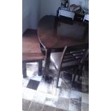 quanto custa restauro de móveis antigos Chora Menino
