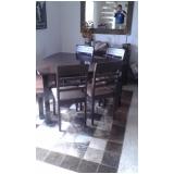 reforma de móveis antigos Vila Porto