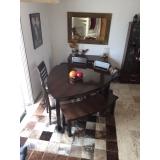 restaurador de móveis