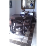 restauração de móveis Santa Efigênia