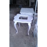 restauração móveis antigos preço Serra Dourada